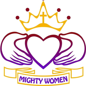 Mighty Women PNG