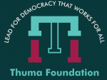 Thuli Madonsela (Thuma) Foundation