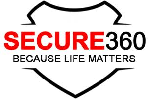 Secure360 Logo